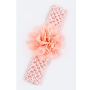 Other - Just In! Price is Firm! Baby Stretch Headband
